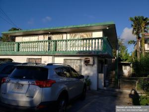 Salisbury Street 132-C, Dededo, Guam 96929