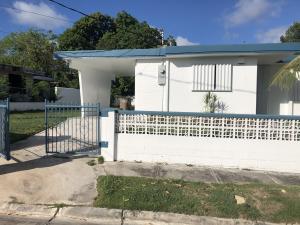 134 Pahong Drive Drive, Santa Rita, Guam 96915