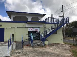 Highway 2 Commercial Building, Umatac, GU 96915