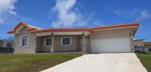 118 Chalan PFC Jaysine S. Petree, Yigo, Guam 96929
