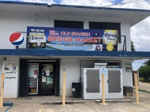 Route 2, Old Spanish Bridge Store, Agat, GU 96915