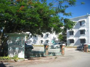 Villa Rosario Condo Nandez East Street D138, Dededo, Guam 96929