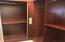 Master's bedroom walk-in closet