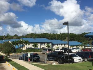 Route 4 103, Ordot-Chalan Pago, Guam 96910