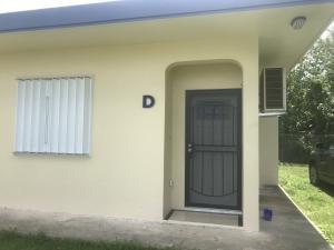 184D Chalan Nonnak, Yigo, Guam 96929