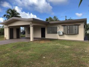 138 Chalan Juana Francisco Perez Street, Yigo, Guam 96929