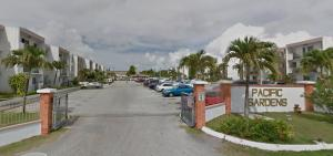 Pacific Gardens Condo-Dededo 162 Macheche Avenue E32, Dededo, GU 96929