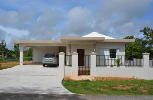 117 Chalan Mamis St., Yigo, Guam 96929