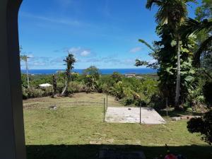 233 Gregorio Borja Drive, Santa Rita, Guam 96915