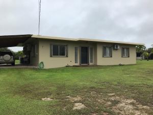 191L George Cabesa St., Yigo, Guam 96929