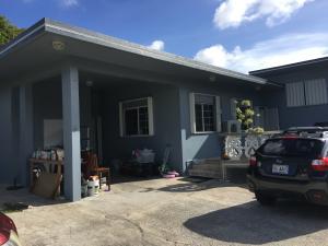 164 A Sumay Memorial Drive, Santa Rita, GU 96915
