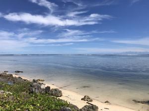 Hagatna Point Beach Front Condo 581Marine Dr. 306, Hagatna, GU 96910
