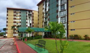 Pacific Towers Condo-Tamuning 177 Mall Street C508, Tamuning, Guam 96913