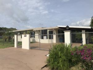 232 Chalan Talo (Wusstig), Dededo, Guam 96929