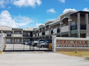 Hoku Villa Apartments 204 LIGUAN West Avenue 3, Dededo, GU 96929