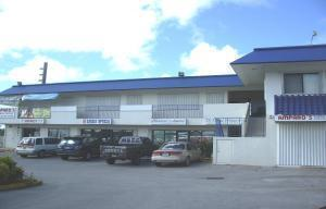 226 Chalan San Antonio F, Amparos Business Center, Tamuning, GU 96913