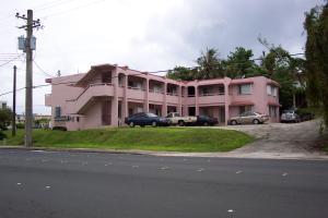 Farenholt Rapadas Apartment Avenue 7, Tamuning, Guam 96913