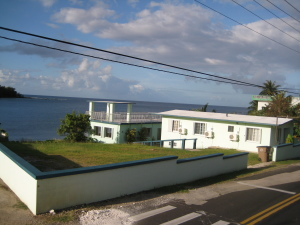 187 San Dionisio (Beachfront) Drive, Umatac, GU 96915
