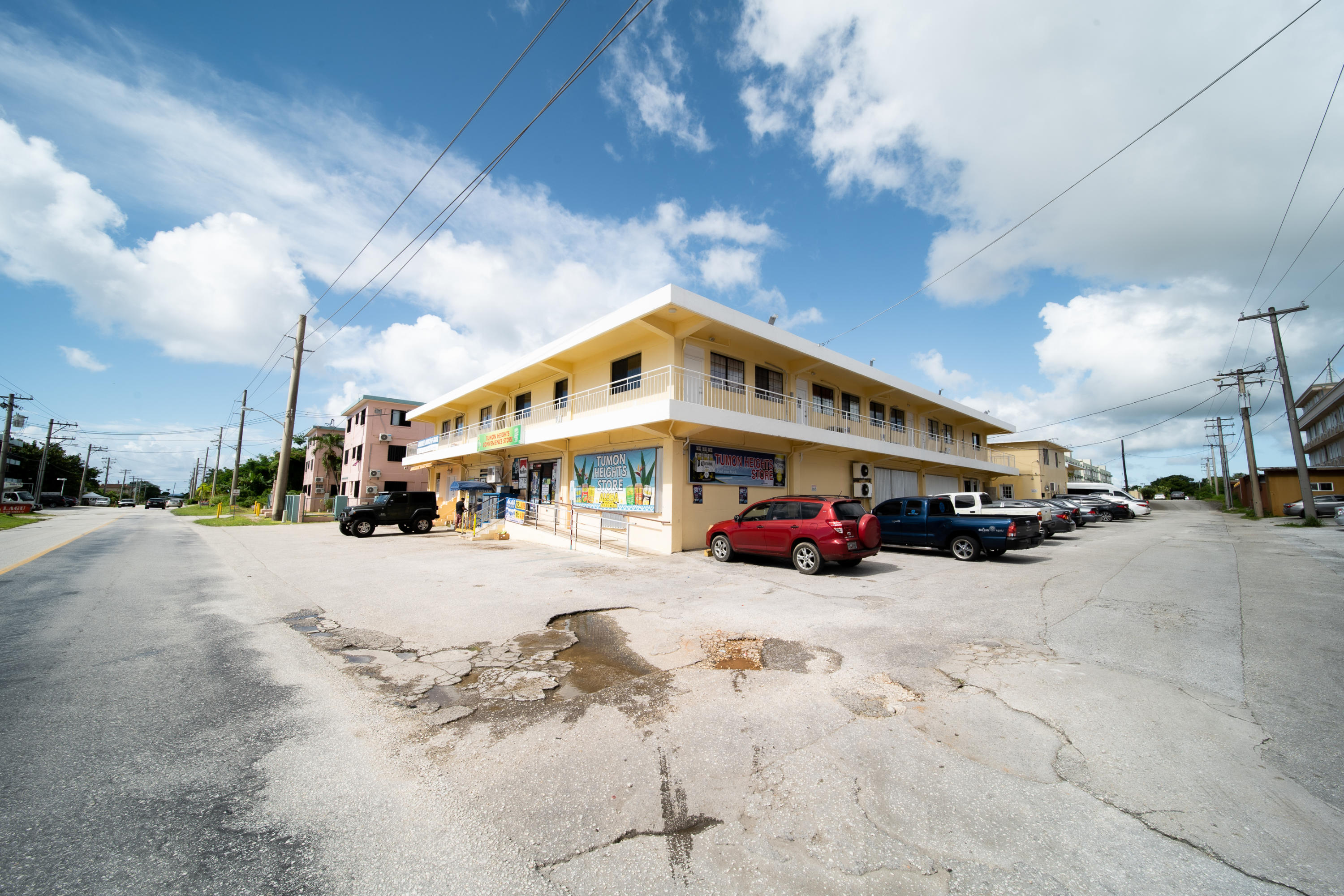 252 Ypao Rd. VARIOUS, Not in List, Tamuning, GU 96913