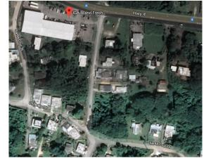 Lot 3238-1-6-1NEW-3/4/5/6/R1, Ordot-Chalan Pago, Guam 96910