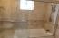 Bathroom 2 Tub and Shower