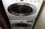 Laundry Closet - Stackable units