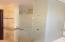 Glass Partition to Toilet Master Bath
