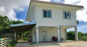 127 Via Dolorosa Street, Yona, Guam 96915