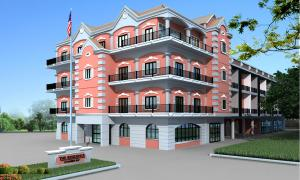 470 West Soledad Street 106, The Residence at Marina Bay, Hagatna, GU 96910