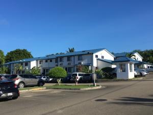 Route 4 1605, Ordot-Chalan Pago, Guam 96910