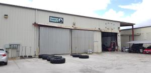Pick-A-Nail Road, Warehouse 3, Tamuning, GU 96913