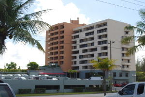 Holiday Tower Condo 788 Route 4 813, Sinajana, GU 96910