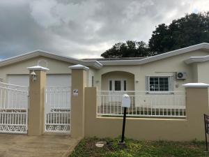 283 Chalan Karetan Trosu, Dededo, Guam 96929