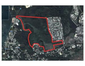Santa Rita Development Lots