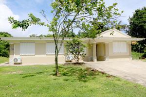 124 Cruz Street, Barrigada, Guam 96913