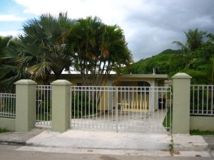 196 Ramona (Furnished) Street, Asan, GU 96910