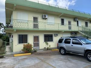 139 Sgt. David Camacho Street A2, Tamuning, Guam 96913