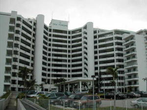 Oka Towers Condo-Tamuning 162 Western Boulevard 1205, Tamuning, GU 96913