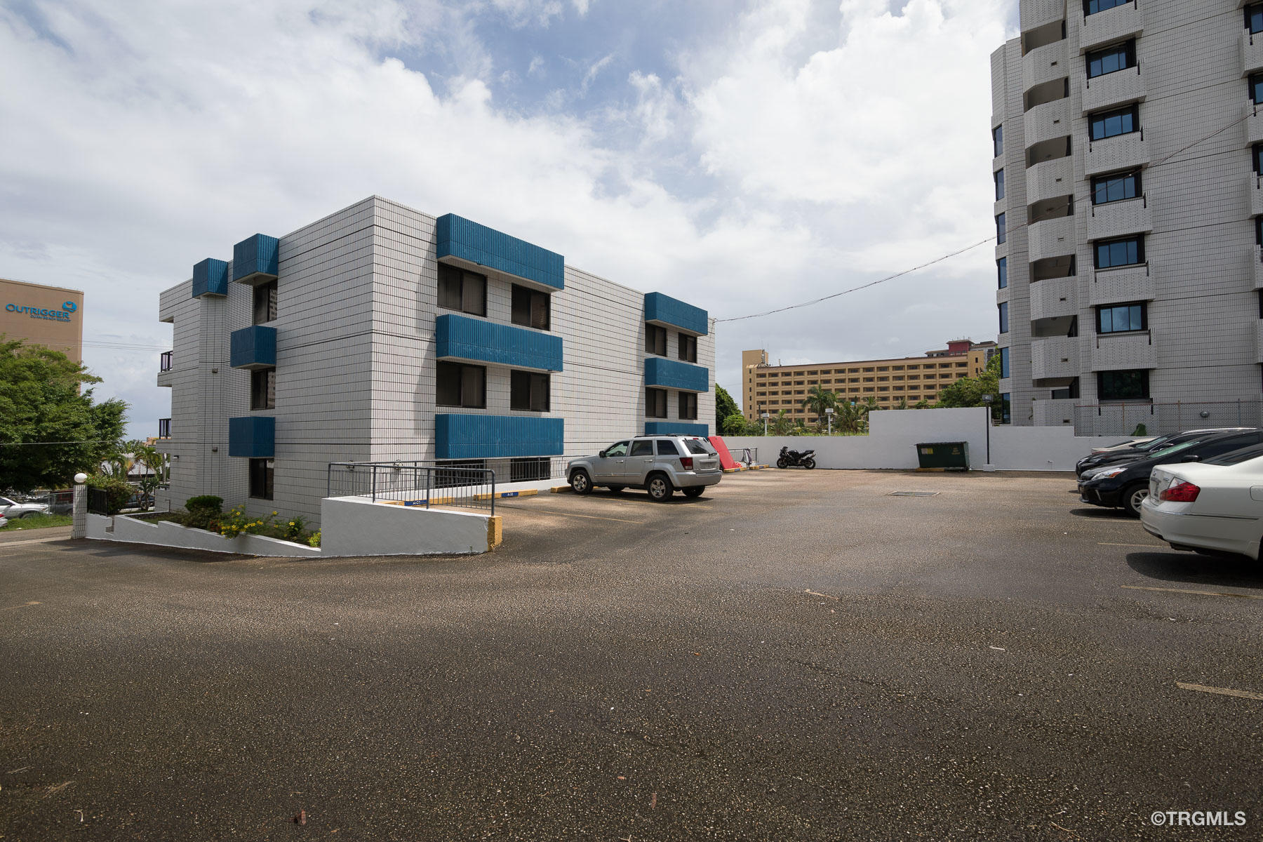 120 Chichirica Street A21, Tumon Chichirica Condominiums, Tumon, GU 96913