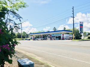 Route 4, Mobil Station, Yona, GU 96915