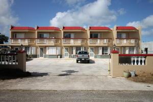 115 Dago Lane, Legend Apt II D, Mangilao, Guam 96913