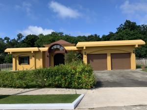 125 Chalan Melika, Yigo, Guam 96929