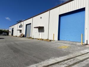 Warehouse No. 3C
