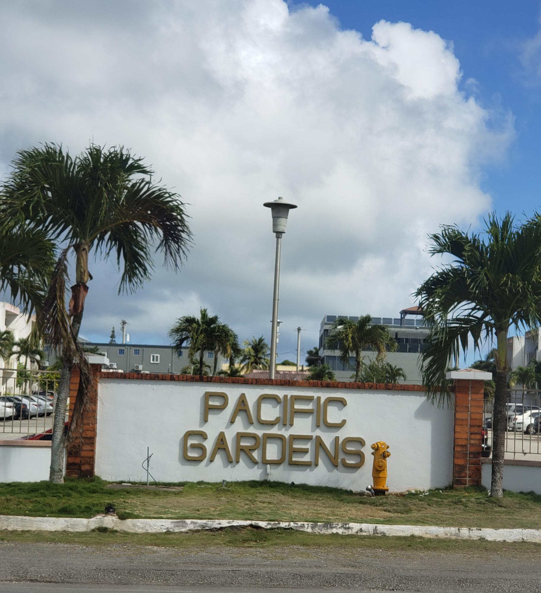 macheche Road 12c, Pacific Gardens Condo-Dededo, Dededo, GU 96929