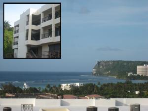 San Vitores Terrace Condo 198 Perez Way F87, Tumon, GU 96913