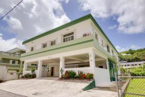 110 Segundo East 2(B), Tamuning, Guam 96913