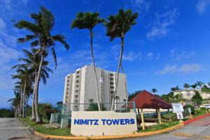 147 Nimitz Drive A38, Nimitz Towers, Piti, GU 96915