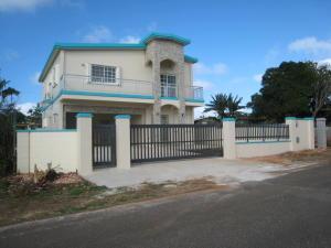 264 Redondo Luchan, Dededo, Guam 96929