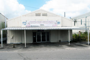 Pick-A-Nail (4000 sq Ft), Tamuning, GU 96913