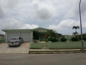 168 Kayen Sammi Hong, Dededo, Guam 96929